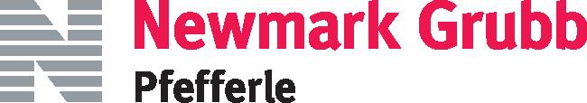 Newmark Grubb Pfefferle Logo