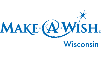 Make A Wish Wisconsin Logo